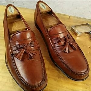 SANTONI Pre-owned mens shoes